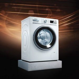 washing machine company