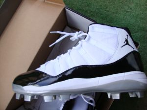 Obtaining Highlights Of Today's Football Cleats