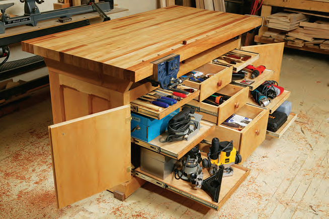 woodworking gifts for dad