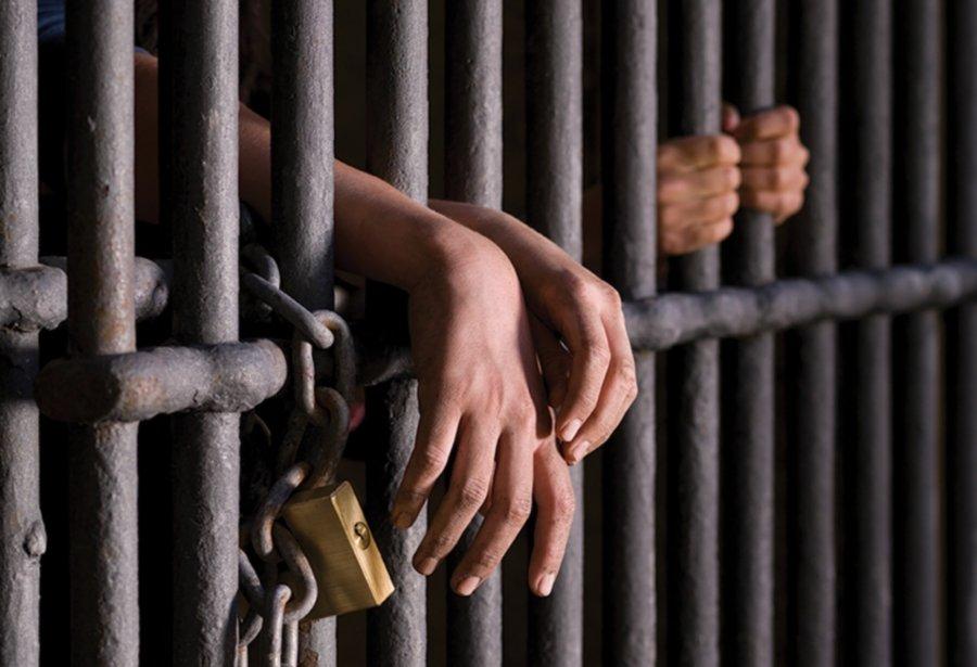 Prison Inmate Records